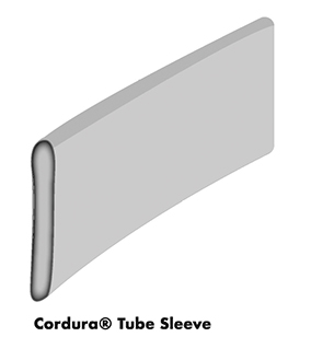 Cordura Tube Sleeve