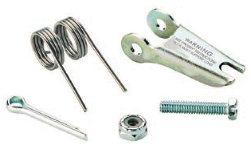 S-4320 Latch Kits