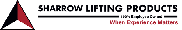Sharrow Lifting Products Minneapolis, MN