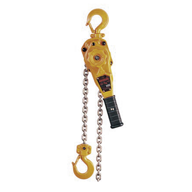 Harrington LB Lever Hoist