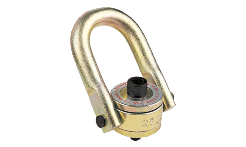 HR-125M Swivel Hoist Rings