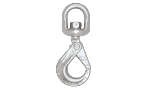 S-1326 Shur-Loc Swivel Hook