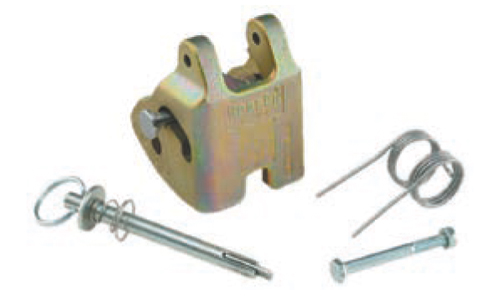 PL-N/O Latch Kits