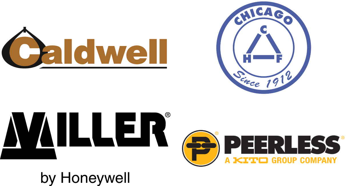 Sharrow Vendors - Caldwell, Peerless, Miller by Honeywell