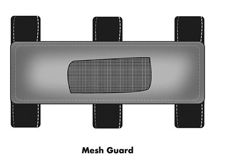 mesh guard