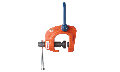 Positioning Screw Clamps