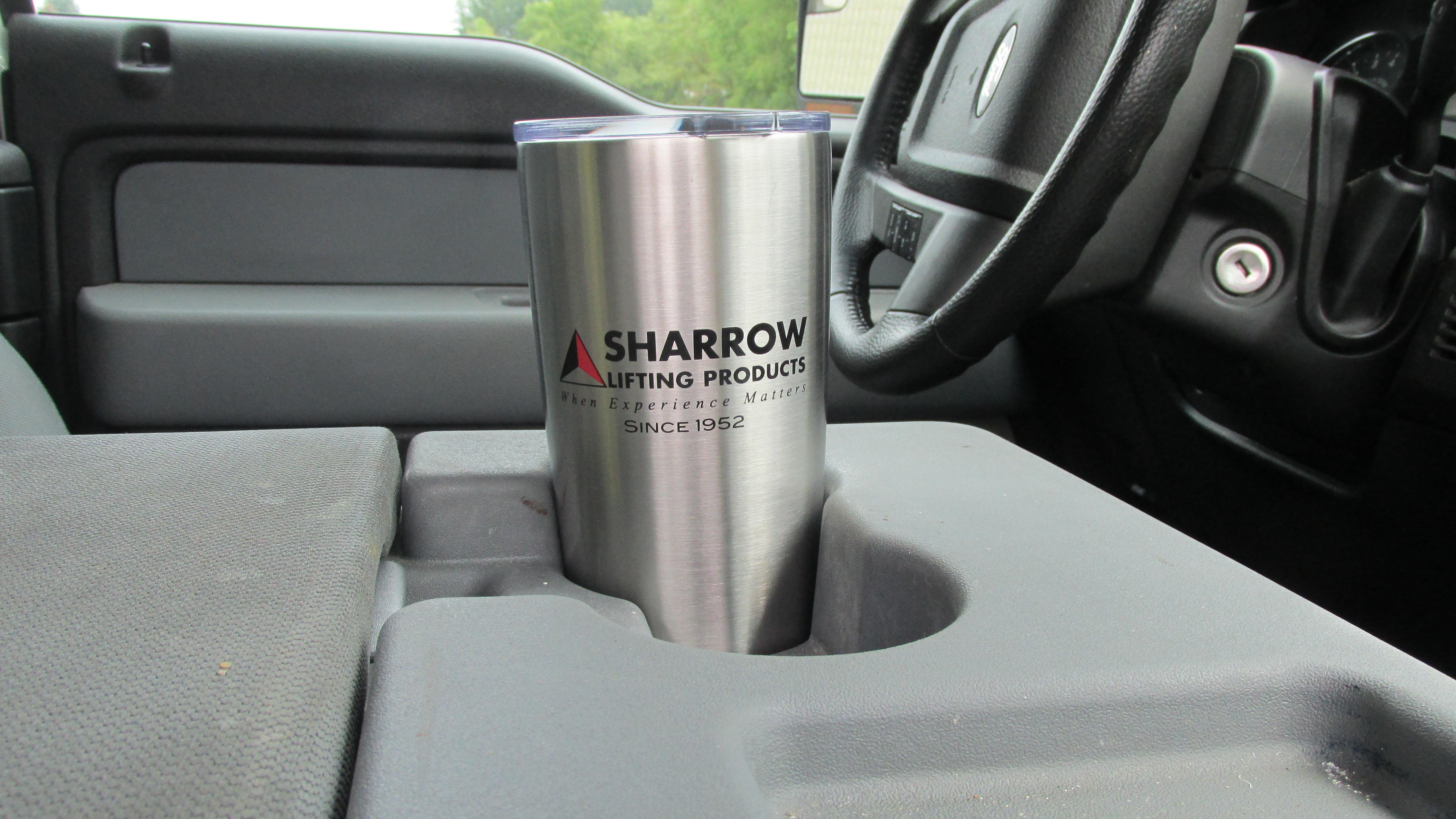 Sharrow Travel Mug